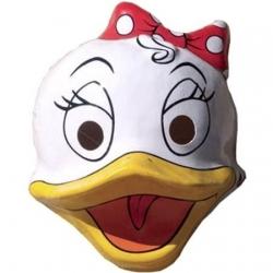 Daisy duck kindermaske