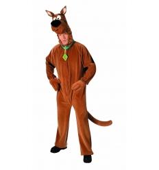 Fato de Scooby Doo