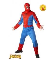 Disfraz spiderman classic