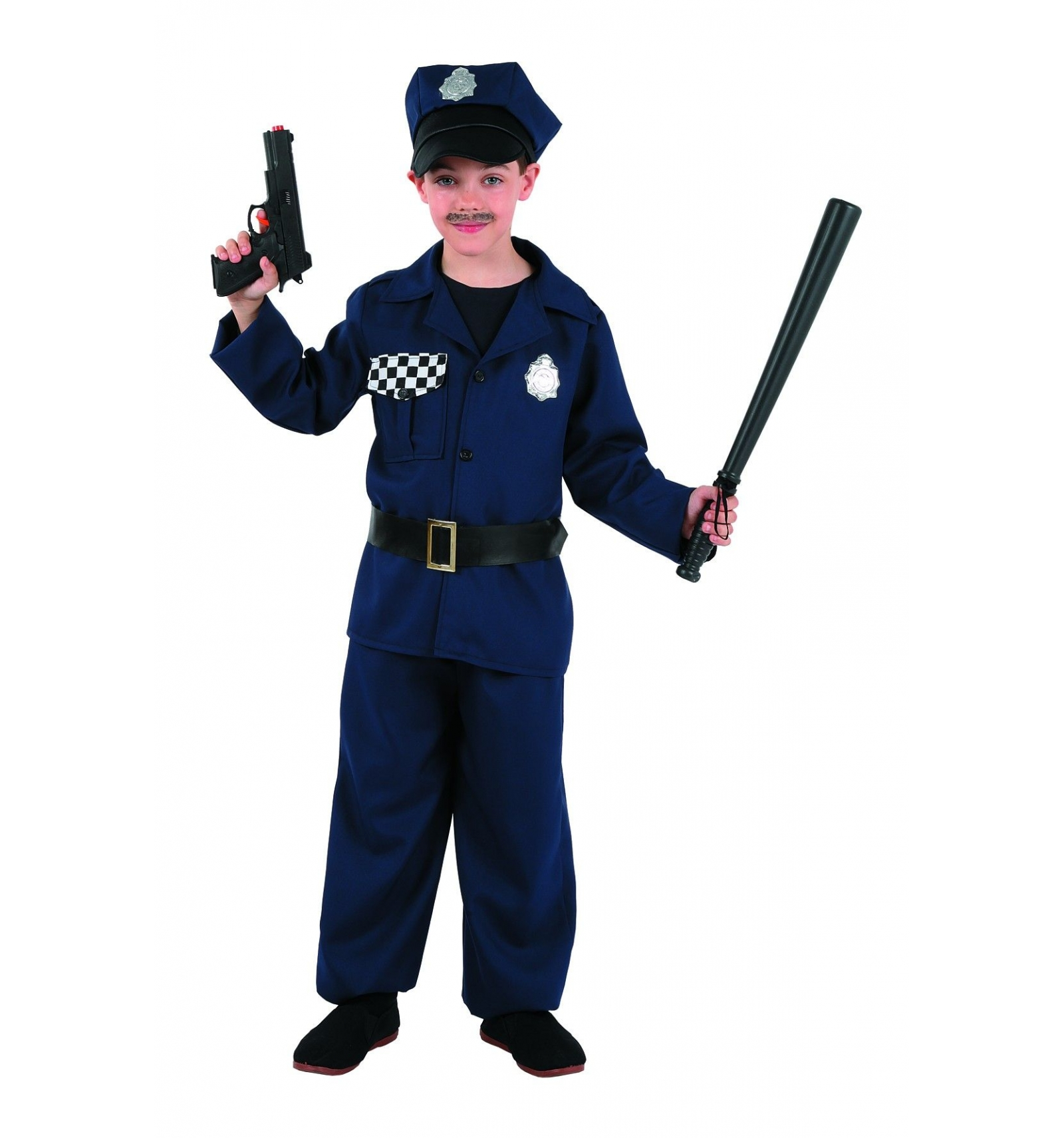 Police officer child costume costume shop shipments in less than 72 hours - Police officer child costume ...
