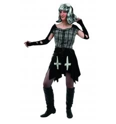 Disfraz gotica adulto