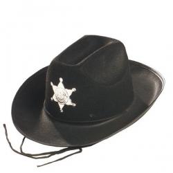 Chapeau de shÉriff importation