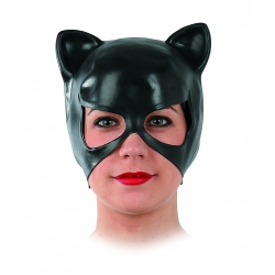 Mascara gatita latex