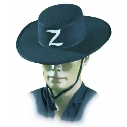 Zorro hut import
