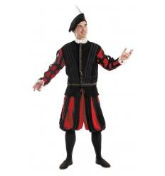 Don Juan Don Giovanni Kost