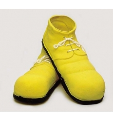 Par zapato payaso pequeÑo