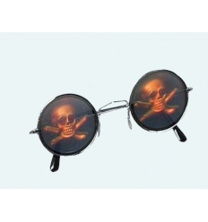 Gafas calavera