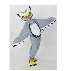 Eule Kostüm