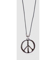 Colgante signo de la paz