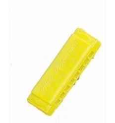 Armonica de plastico