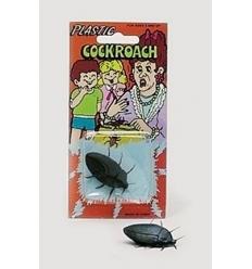 Cucaracha blanda