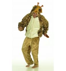 Disfraz jirafa petables