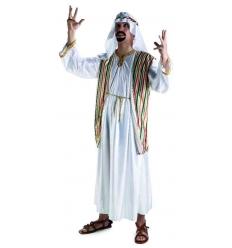 Disfraz jeque arabe adulto importacion