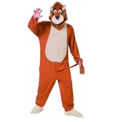 Disfraz leon adulto