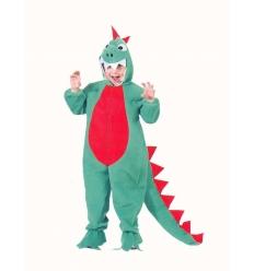 Disfraz dragon adulto