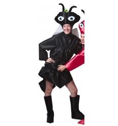 Disfraz hormiga negra adulto