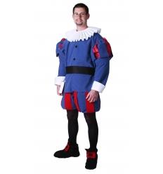 Cervantes adult costume