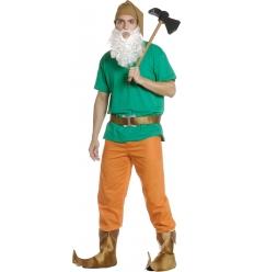 Dwarf adult costume