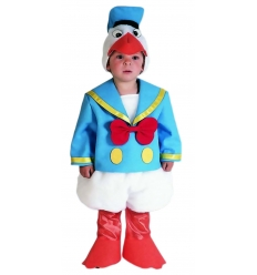 Disfraz pato infantil