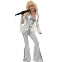 Abba adult costume