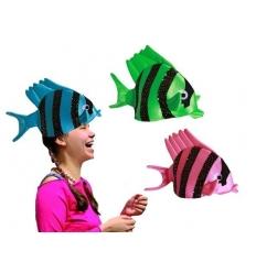 Sombrero pez varios colores