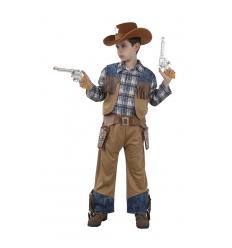 DISFRAZ SHERIFF CHICO