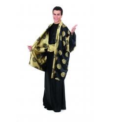 Disfraz japones adulto