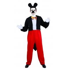 Disfraz ratón Mickey