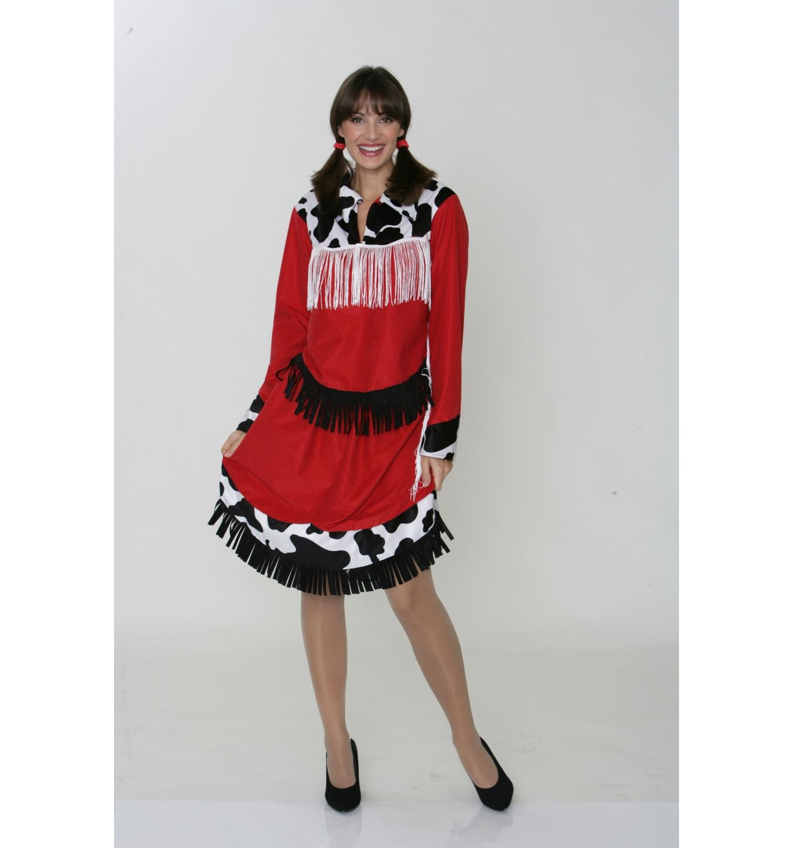 d guisement rod o far west femme adulte votre magasin de costumes en ligne. Black Bedroom Furniture Sets. Home Design Ideas