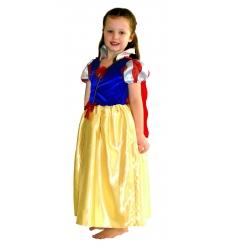Disfraz princesa blancanieves disney