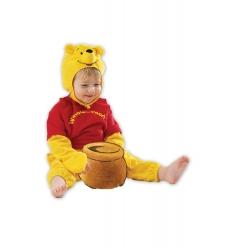 Disfraz winnie the pooh