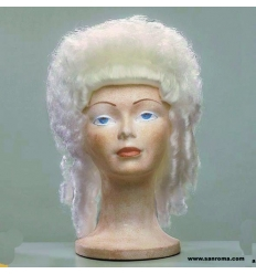 Wigs Of Maria Antionette 9