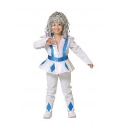 Disfraz galactica infantil