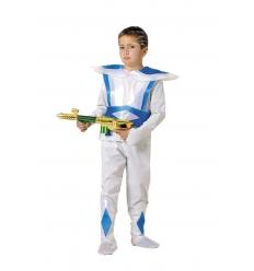 Disfraz galactico infantil