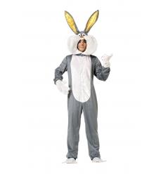 Disfraz conejo adulto